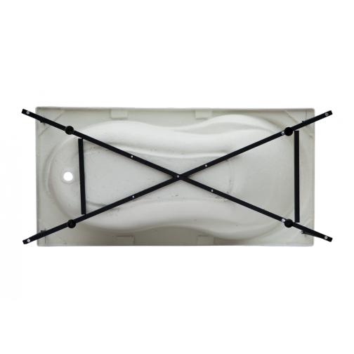 Каркас сварной для акриловой ванны Aquanet Rosa 00204033 11495227