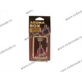 Ароматизатор Aroma Box парфюм-бонжени-432200