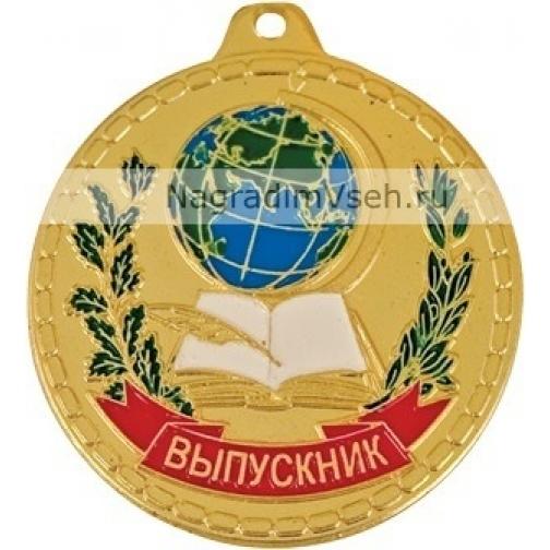 Медаль Выпускник-1-709