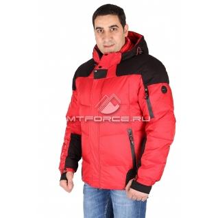 Куртка спортивная зимняя мужская 1484
