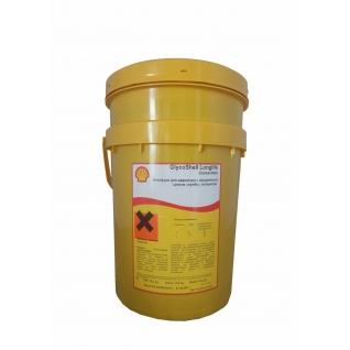 Антифриз SHELL Premium Antifreeze/GlycoCool G30 Longlife Concentrate 20 литров
