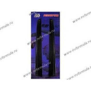Облицовка фар 2108-099 реснички Azard-430848