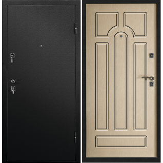 Дверь металлическая Valberg С1 АККОРД 2050/880/80 R/L