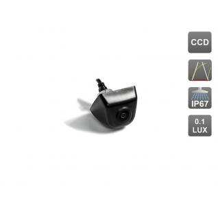 Универсальная камера заднего вида c динамической разметкой AVIS Electronics AVS311CPR (980 CCD IPAS)-37012177