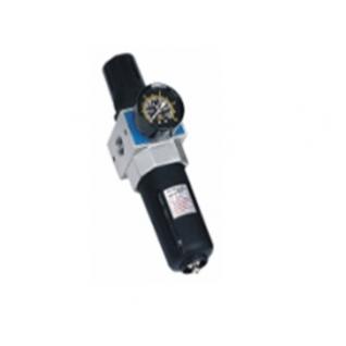 """Фильтр-регулятор с индикатором давления 1/4""""(0-10bar) профи Partner-6002989"""