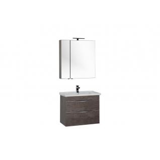 Комплект мебели для ванной Aquanet Эвора 00183168-11491431