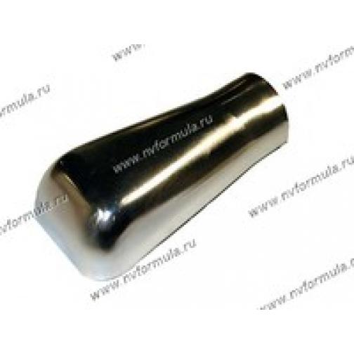 Насадка на глушитель С-214/НТ-414 D=38-47 болты-430811