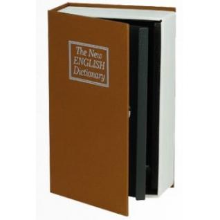 Сейф-книга Onix BS-180-6815042