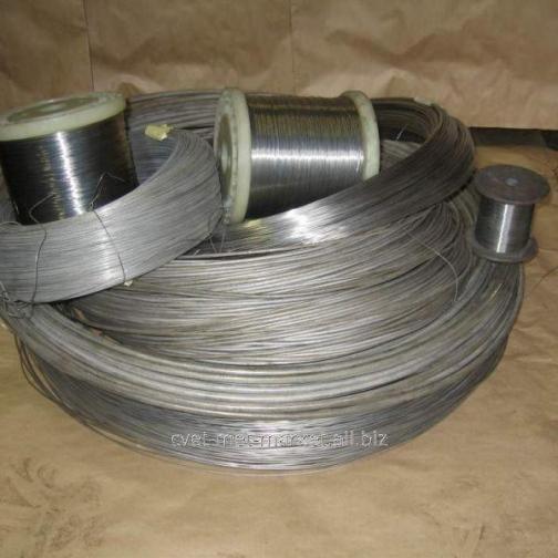 Проволока константан МНМц40-1,5 ГОСТ 5307-6807173
