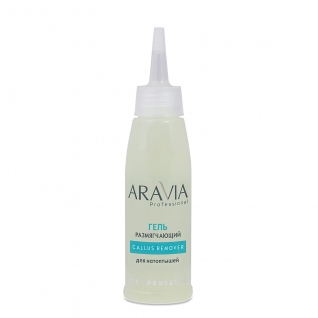 Aravia ARAVIA Professional Callus Remover - Гель размягчающий от натоптышей