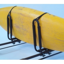 Peruzzo Kayak автобагажник на крышу