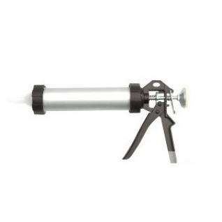 """Пистолет для силикона алюминиевый 600мм с 2 наконечниками """"H-D"""" Luxi-6447543"""