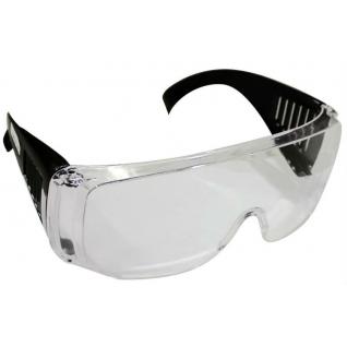 Защитные очки CHAMPION C1009 прозрачные-8919291