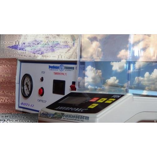 Установка для определения универсальной газовой постоянной ФПТ1-12-95465