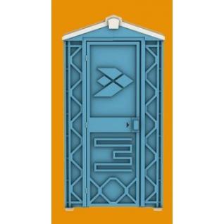 Мобильная туалетная кабина УНИВЕРСАЛ ECOSTYLE-8987114