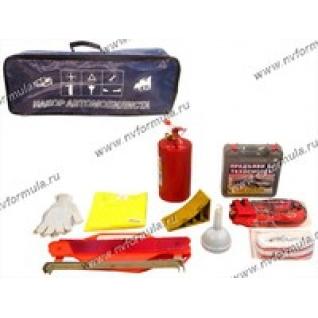 Набор автомобилиста в сумке №5 Базовый-429116