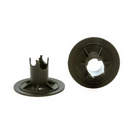 Фиксатор стойка ФС 50-55 мм с опорой на сыпучие поверхности. арм.-1971056
