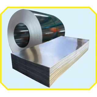 Оцинкованная сталь в листах,рулонах,штрипсах-5858910