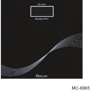 Электронные напольные весы Mercury-37774804