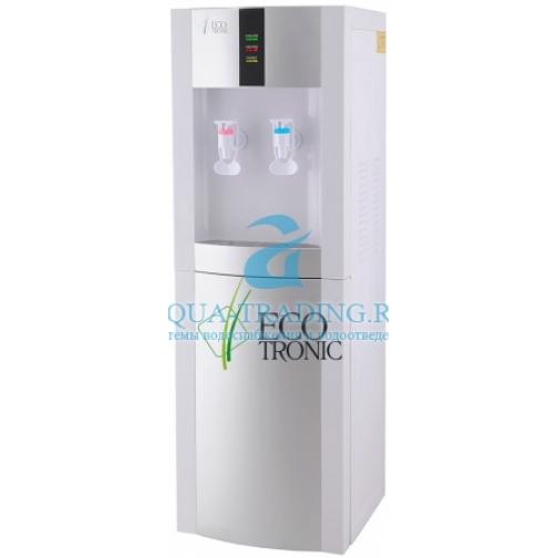 Пурифайер Ecotronic H1-U4LE white-silver-5739434
