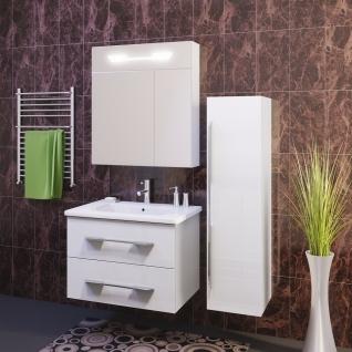 Мебель Opadiris Октава 80 см для ванной комнаты