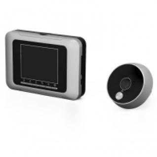 Видеоглазок в дверь с монитором и записью на SD карту Proline DB-286SD-5006098