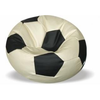 """Кресло-мяч """"Футбол"""", иск.кожа-1426892"""