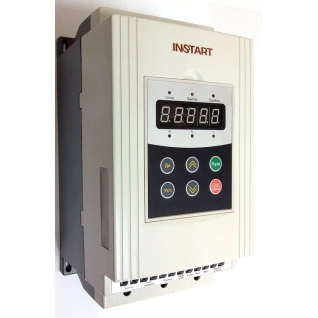 Устройство плавного пуска 90 кВт SSI-90/180-04 (180 А) INSTART-5016409