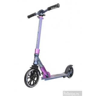Детский самокат Tech Team TT SPORT 180 (фиолетовый) с колесами 180мм Techteam-37649429