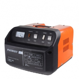 Зарядное устройство Patriot Boost BCT-40