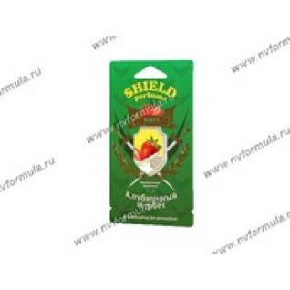 Ароматизатор Shield Perfume мембранный 7гр клубничный щербет-433157