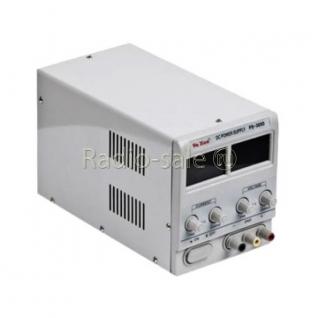Лабораторный цифровой блок питания Yaxun PS-305D-1316404