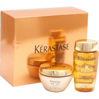 Kerastase Elixir Ultime - Подарочный набор