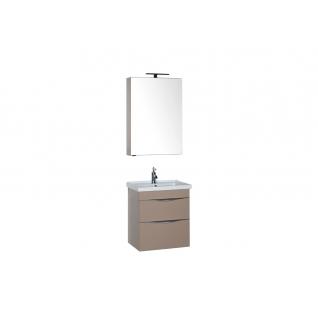Комплект мебели для ванной Aquanet Эвора 00184548-11491402