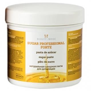 Beauty Image FORTE - Сахарная пудра плотная консистенции-4943092