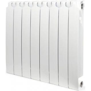 Радиатор биметаллический Sira RS 500 8 секций-6761944