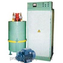 Котел водогрейный электродный КЭВ-400/0,4 электроводогрейный