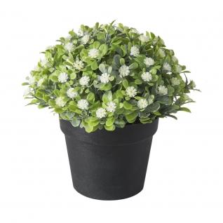 Декоративный искусственный цветок GRASS-7170130