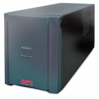 APC by Schneider Electric Батарея ИБП APC Smart-UPS 24V Battery Pack, Black SUA24XLBP