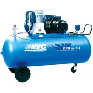 ABAC Поршневой компрессор Abac B 6000/270 CT 7,5