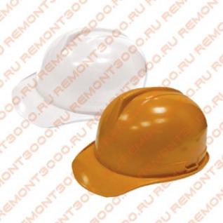 Каска строительная оранжевая / Каска строительная оранжевая-2173109