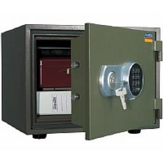 Огнестойкий сейф Valberg FRS-32 EL-446399