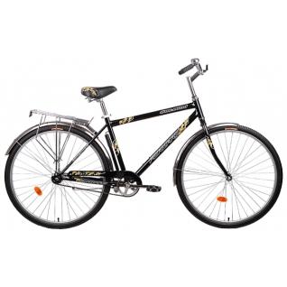 Forward Велосипед Forward Dortmund 1.0(2015) черн.-453301