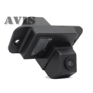 CMOS штатная камера заднего вида AVIS AVS312CPR для SSANGYONG ACTYON (2005-2010) (#076) Avis-832533