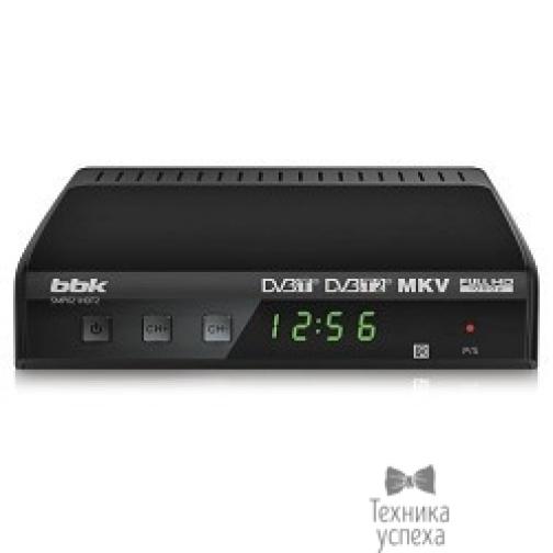 Bbk BBK SMP021HDT2 (экран) черный-6878286