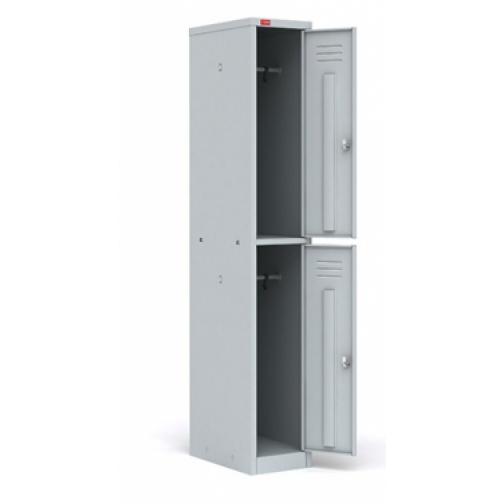 Шкаф металлический для одежды ШРМ-12-1305431