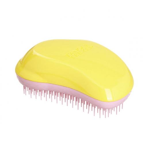 Tangle Teezer Расческа для волос Tangle Teezer Original Lemon Sherbet, цвет: lemon-pink-5286196