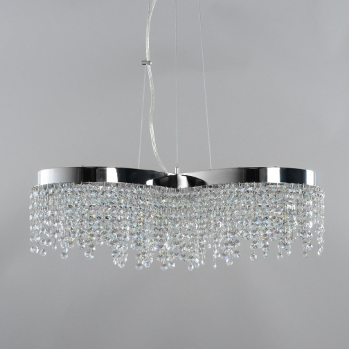 Elvan 34216-13 Люстра подвесная LEDх65-2020955