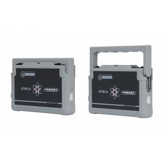 Профессиональное пусковое устройство AURORA ATOM 24 24000 мА/ч AURORA-6826495