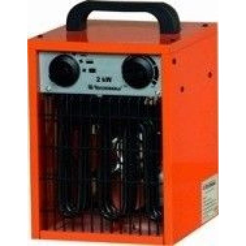 Тепловентилятор 2 кВт КЭВ-2С41Е-2063417